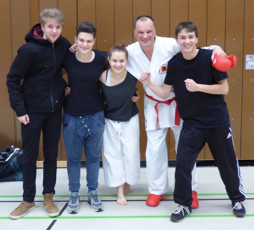 Bezirksmeisterschaft 2016 Kulmbach