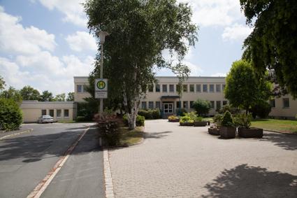 Schule am Martinsberg